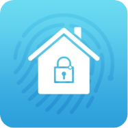 Home Security application icon